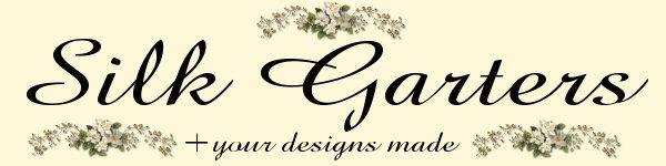silk garters logo new