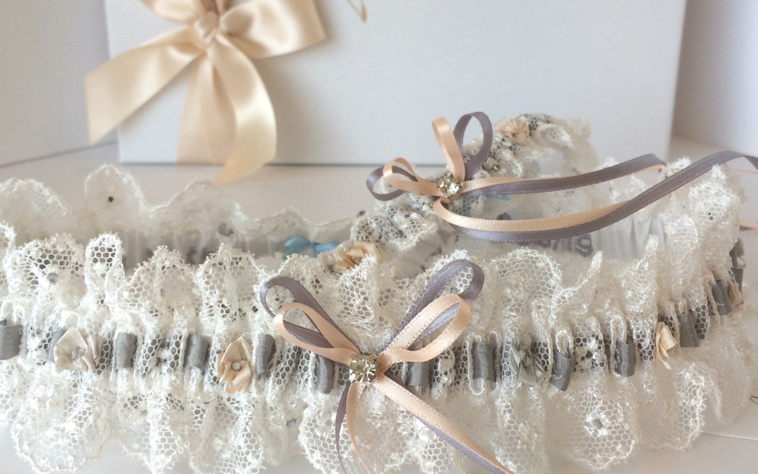 Happy Mothers Day and Heirloom Bridal Garters